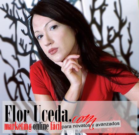 Flor Uceda