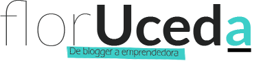 Flor Uceda | Estrategias de marketing para blogs y tiendas online
